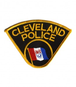 USA - OH - City of Cleveland Police (old style)