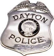 DaytonPoliceBadge