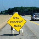 drug checkpoint